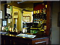 SE3556 : One of the bars in the Wellington Inn by Ian S