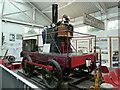 SX7466 : Tiny - a broad gauge survivor by Chris Allen