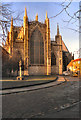 SE6052 : York Minster by David Dixon
