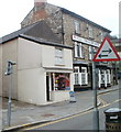 SO2800 : The Treat Shop, Pontypool by Jaggery