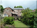SS9307 : Bickleigh Mill by Chris Allen