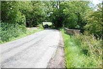 SK0425 : Newton Bridge by Mick Malpass