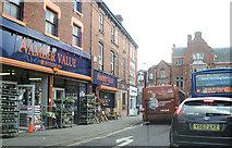SK3950 : High Street Ripley by John Firth