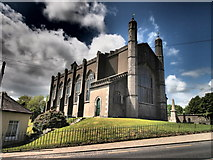 N9981 : Church of Ireland  Collon Louth by Donal Cassidy