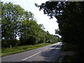 TM2565 : A1120 Several Road by Adrian Cable