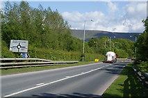 SD7543 : Pimlico Link Road by Bill Boaden