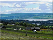 NH5757 : View from Heights of Keppoch by John MacKenzie