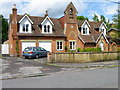 ST9739 : The Old School House, Codford St Mary by Maigheach-gheal