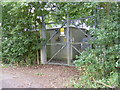 TM2565 : Electricity Sub-Station by Geographer