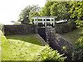 SE0411 : Huddersfield Narrow Canal, Lock 40E by David Dixon