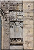 TF1107 : St Peter, Maxey - Wall monument by John Salmon