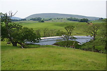 SD6650 : Bridge over the Hodder by Bill Boaden