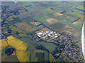 TL4846 : Duxford from the air by Thomas Nugent