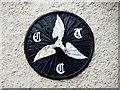 NZ1320 : Logo for the Cyclists' Touring Club by Maigheach-gheal
