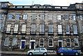 NT2674 : 24, Royal Terrace (Ailsa Craig Hotel) by N Chadwick