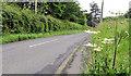 J3268 : The Ballylesson Road, Belfast (9) by Albert Bridge
