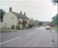 SU2096 : Youth Hostel, Upper Inglesham (2) by David Hillas