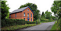 J3368 : Milltown Masonic Hall, Ballynahatty, Belfast (1) by Albert Bridge