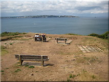 SX9456 : View over Torbay by Philip Halling