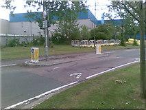 SP4441 : Longelandes Way, Ruscote, Banbury by Alex McGregor