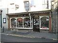 SD8163 : R & M McGeoch's Shoe Shop by Lynda Thorowgood