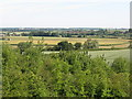 TL0154 : The Ouse Valley by M J Richardson