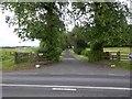 NU2212 : Hawkhill Farm [3] by Michael Dibb