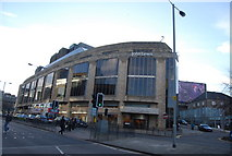 NT2574 : John Lewis, St James's Shopping Centre by N Chadwick