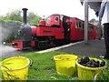 C2703 : Oakfield Park Railway Station by Kenneth  Allen