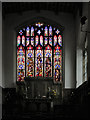 NZ1320 : Parish Church of St Mary, Staindrop by David Dixon