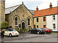 NZ1220 : Staindrop Methodist Church by David Dixon