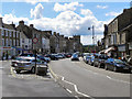 NZ0516 : Barnard Castle, Horsemarket by David Dixon