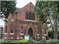 SJ6174 : Weaverham Methodist Church by Sue Adair