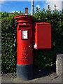J3082 : Postbox near Glengormley by Rossographer