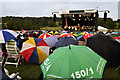 SK8233 : Concert in the grounds of Belvoir Castle by Julian Dowse