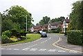 TQ5130 : Graycoats Drive, Crowborough by John Salmon