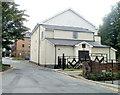 SO2800 : Pontypool Masonic Hall by Jaggery