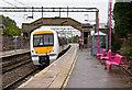 TQ7387 : Pitsea Station by Martin Addison