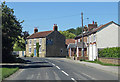 SE7383 : The Appletree Country Inn, Marton by Pauline E