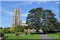 TM5076 : St Edmund's Church by Ashley Dace