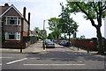 TQ2673 : Fieldview off Magdalen Rd by N Chadwick