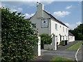 TF0777 : Blackbirds Guest house & Restaurant on A158 by J.Hannan-Briggs