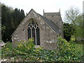 ST7069 : St Martin's Church,  North Stoke by Colin Bews