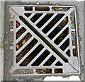 NM9134 : Manhole, Drain & Access Covers in Connel - (8) by The Carlisle Kid