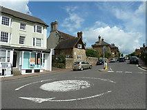 TQ3024 : Cuckfield High Street by Dave Spicer