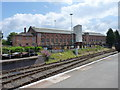 SO8376 : The former GWR Goods & Coal Depot, Kidderminster by Richard Law