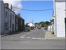 NX4355 : The road to Newton Stewart by Sandy Gemmill