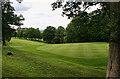NZ0659 : Stocksfield Golf Club by Peter McDermott