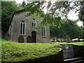 SN0819 : The chapel at Gelli in the Cleddau by Jeremy Bolwell
