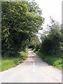 TM4365 : George Road to Abbey Lane by Adrian Cable